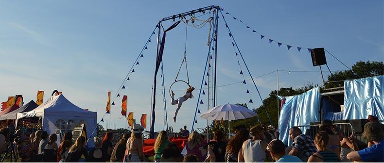 Circus-Shows
