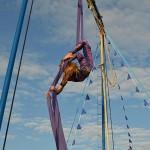 AerialC Silks